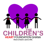 The Children's Heart Foundation Ghana
